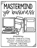 Mastermind Your Business: The Ins and Outs (Elementary)