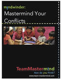 Mastermind Your Conflicts ~ How to engage in productive di