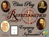 Masters of the Renaissance: The (kind of) Historically Accurate Story
