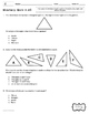 Mastery Quiz 4.6C: Identify & Classify Triangles by Their Angles {TEKS 4.6C}