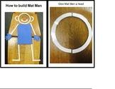 Mat Man Assembly Book