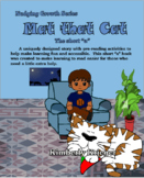 "Mat that Cat  ""the short a"""