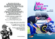 Mata and the Flat Tyre – easy-reading adventure for G2-4 remedial reader boys