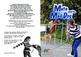Mata and the Mad Dog – Easy-reading adventure for G2-4 reluctant-reader boys