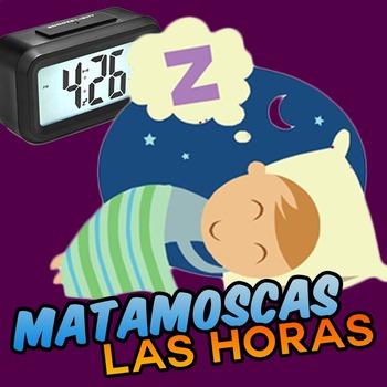 Matamoscas - Digital