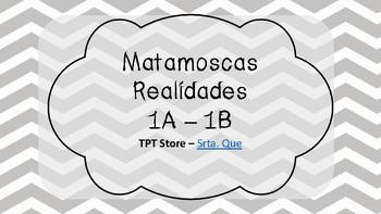 Matamoscas (Realidades I - 1A & 1B)