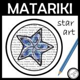 Matariki Art