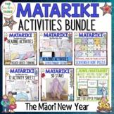 Matariki Activities   Reading, Writing, Creative Thinking Bundle
