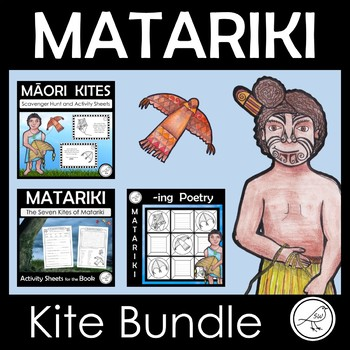 Matariki - Kite BUNDLE