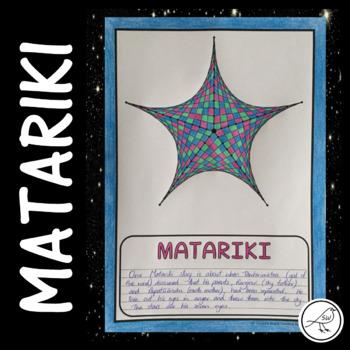Matariki – Math Art