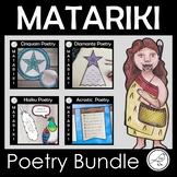 Matariki - Poetry Writing BUNDLE