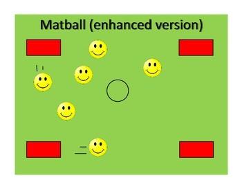 Matball (enhanced version)