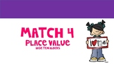 Match 4 [Pictorial form] Place Value