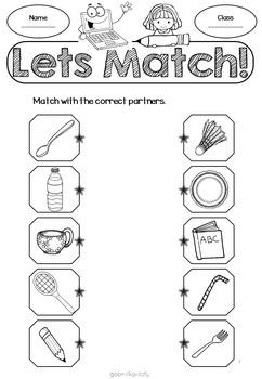 Match Activity