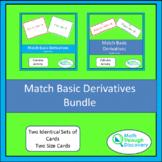 Match Basic Derivatives Bundle