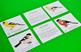 Bird Pairs: Printable Memory Matching Game for Kids