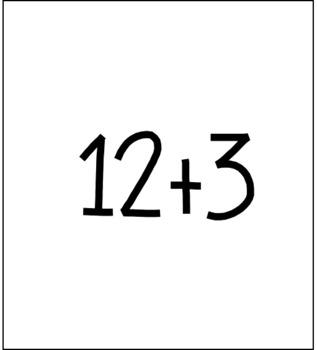 Match 'Em Up: Adding and Subtracting Bundle