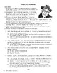 Match Game: Franklin D. Roosevelt AMERICAN HIST. LESSON 76 of 100 Activity+Quiz