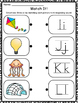 Match It - Beginning Sound Activities