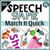 SH Game - Match It Quick