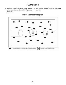 Match Madness PE Game