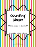 Counting Binder Task