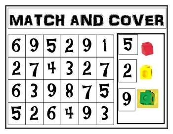 Match & Stack