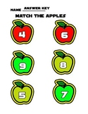 Match The Apples