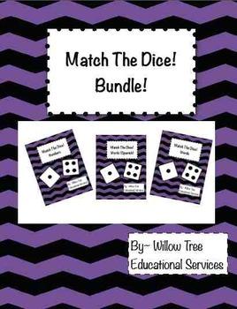 Match The Dice Bundle!