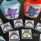 Match The Pair! Letter Matching Activity for Kindergarten