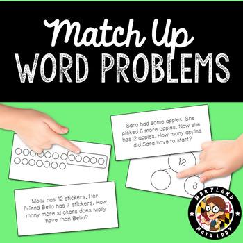 Match Up - Building Better Problem Solvers