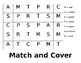 Match and Cover