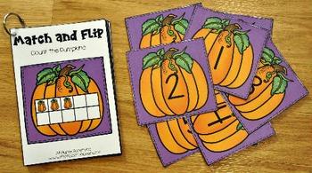Match and Flip Books Bundle II