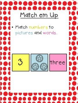 Match em Up