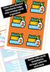 Match-it Sight Word Cards Dobble Spot It Game Set2