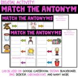 Match the Antonym