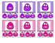 Match the Happy Dots Clip Cards