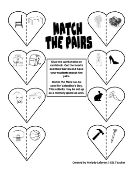 Match the Pairs