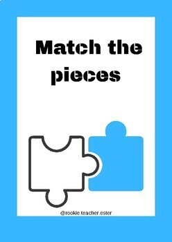 Match the pieces