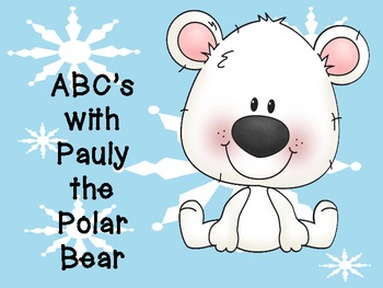 Match upper and lowercase letters with Pauly