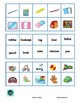 Match words with photos