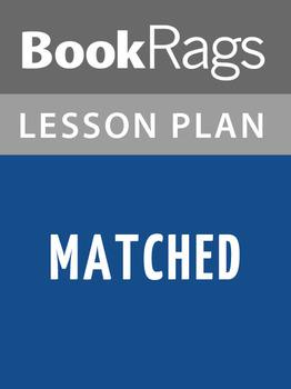 Matched Lesson Plans