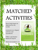 Matched Activites