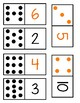 Matching 1-10 Cards