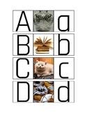 Matching ABCs