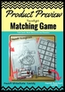 Matching Activity: Structures and Functions of the HEART