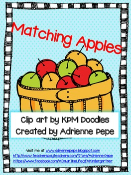 Matching Apples
