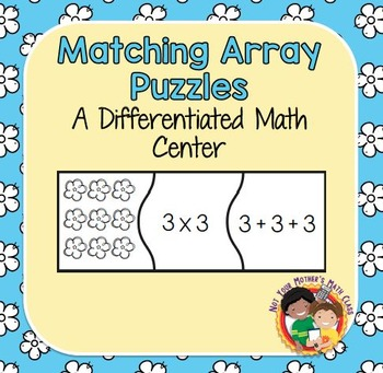 Matching Array Puzzles