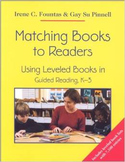 Matching Books to Readers: Using Leveled Books in Guided R