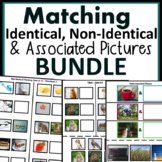 Matching Bundle: Match Identical, Non-Identical, and Assoc